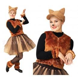 """Карнавальный костюм для взрослого """"Кошка"""""""