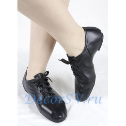 """Обувь для танца - """"Джазовки"""""""
